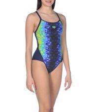 купальник спортивный TRIANGLE PRISM SUPERFLY BACK