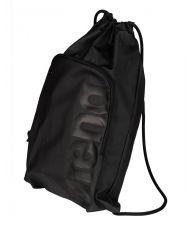 сумка TEAM SACK ALL-BLACK black