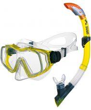 Маска+Трубка Discovery Jr Mask+Snorkel