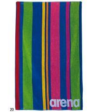 Полотенце BIG STRIPES TOWEL