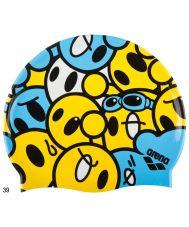 Шапка для плавания KUN CAP assorted
